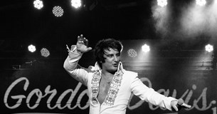 The King Elvis Presley Lives On