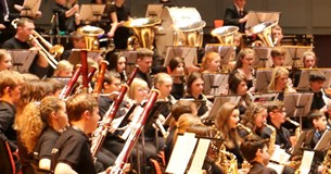 Solihull Winter Festival  Concert 3