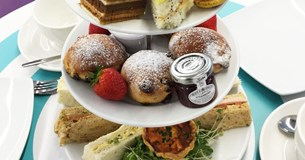 Afternoon Tea Gift Voucher