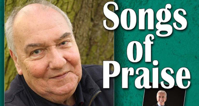 Malcolm Stent's  Songs of Praise at Christmas