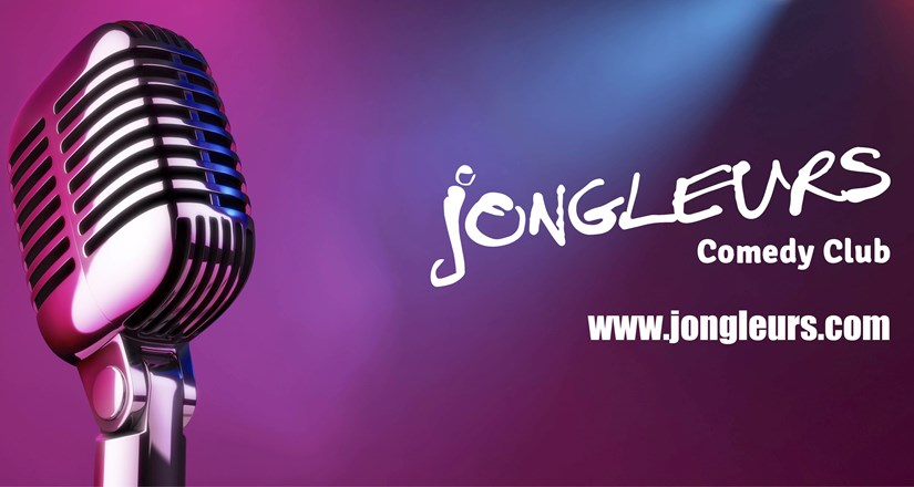 Jongleurs on the Road