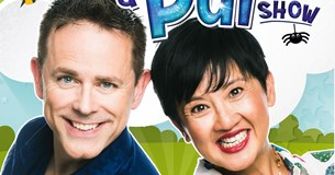 The Chris & Pui Show!