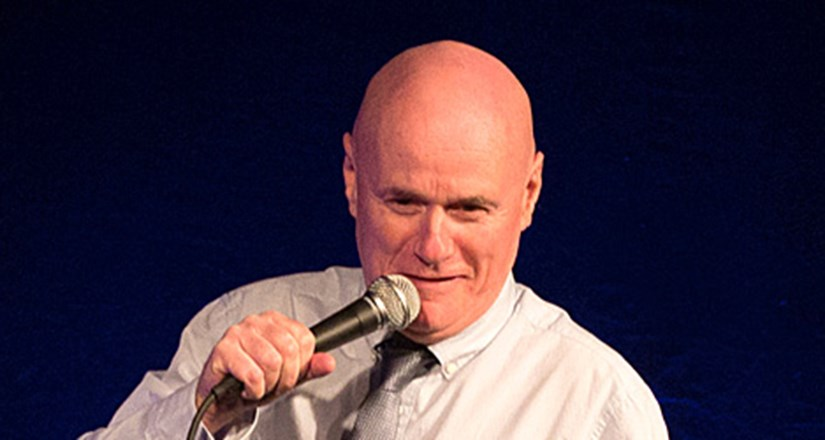 Dave Johns & Guests - CANCELLED