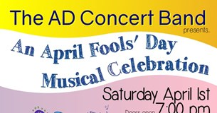 April Fool's Day Musical Celebration