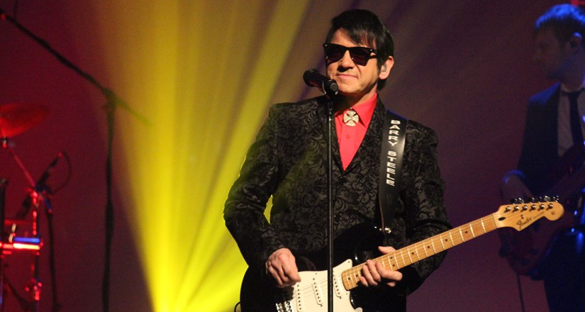 The Roy Orbison Story - 2018 Tour