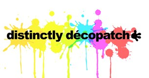 Holiday Decopatch Workshop