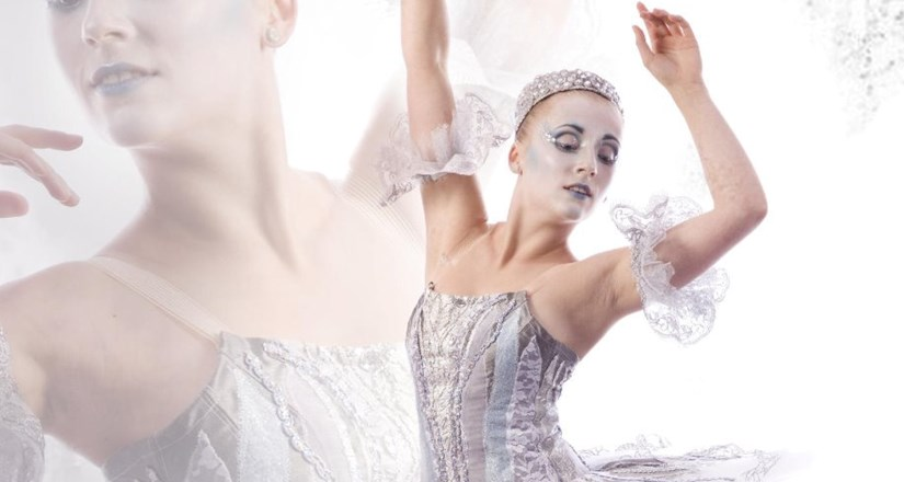 The Nutcracker by Ballet Theatre UK