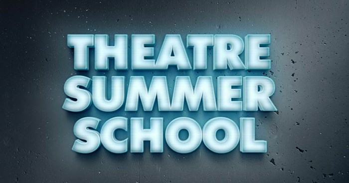 Young Actors Studio Theatre Summer School