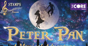 PETER PAN - A Musical Adventure