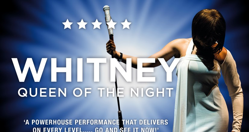 Whitney – Queen of the Night 2018