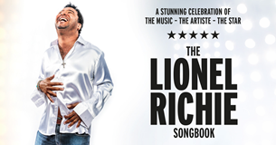 The Lionel Richie Songbook