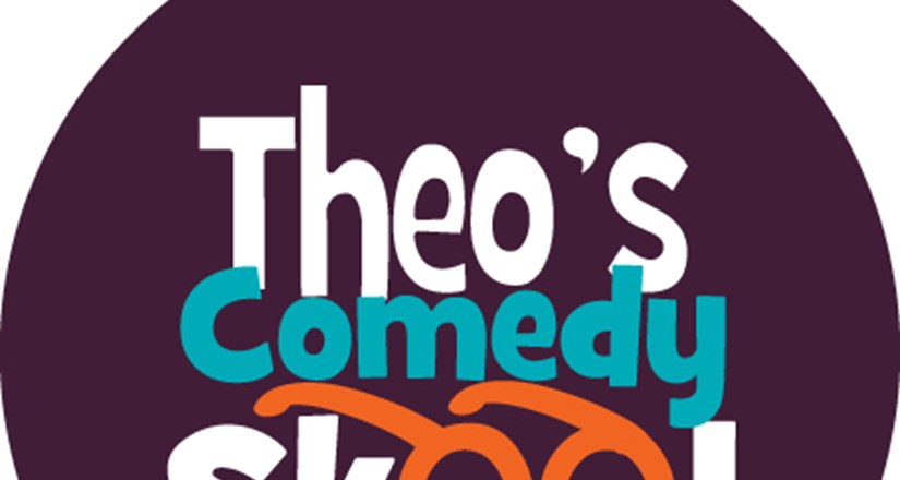 Comedy Course with Theo Theobald