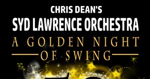 The Syd Lawrence Orchestra - Golden Night of Swing