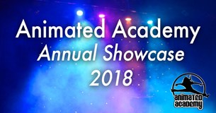 Animated Dance Annual Showcase 2018