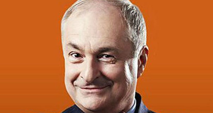 An Evening with Paul Gambaccini