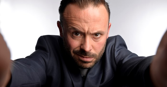 Geoff Norcott: Traditionalism