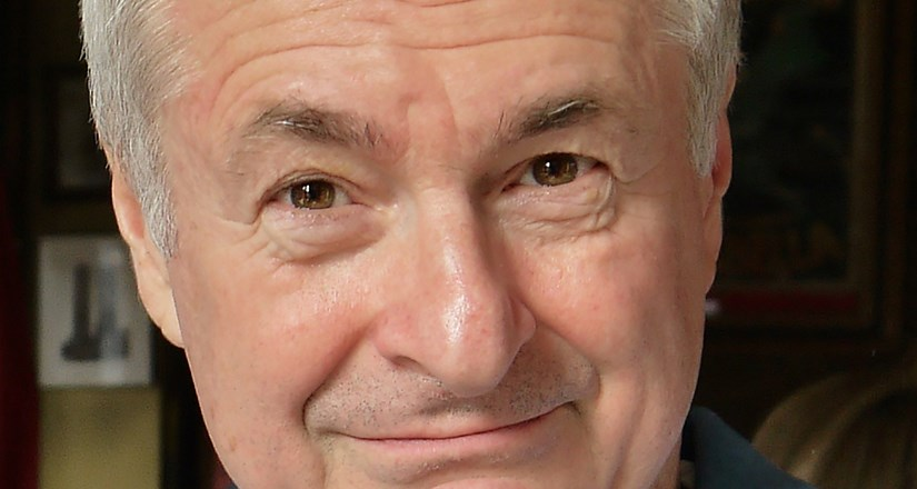 An Evening with Paul Gambaccini CANCELLED