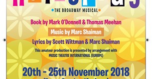 Audition Call : 'Hairspray'