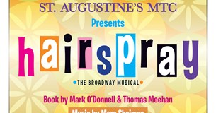 HAIRSPRAY! The Broadway Musical