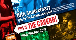SMS Cavern Club Concert