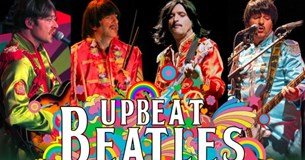 The Upbeat Beatles