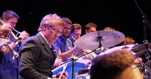 SMS Solihull Music Service Presents A Drum Workshop with Neil Bullock
