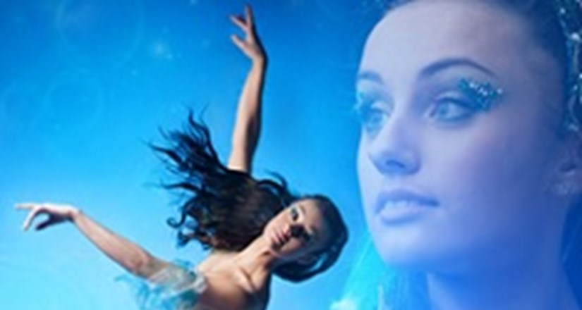 The Little Mermaid by Ballet Theatre UK
