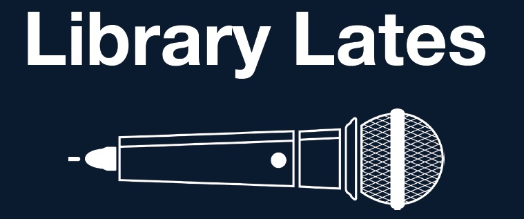 Library Lates Header Image