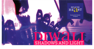 Diwali Shadow Puppet Workshop