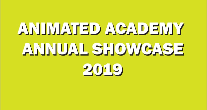 Animated Dance Annual Showcase 2019