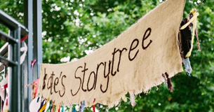 Kate's Storytree