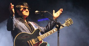 The Roy Orbison Story - 2019 Tour