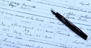Church Registers for Family Historians