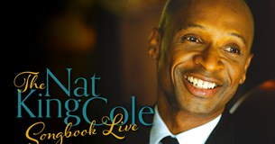 Andy Abraham's Nat King Cole Songbook