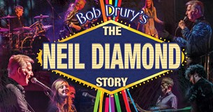 The Neil Diamond Story