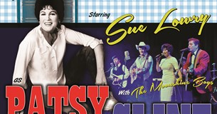 Patsy Cline and Friends 2019