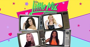 The Little Mix Experience 2019
