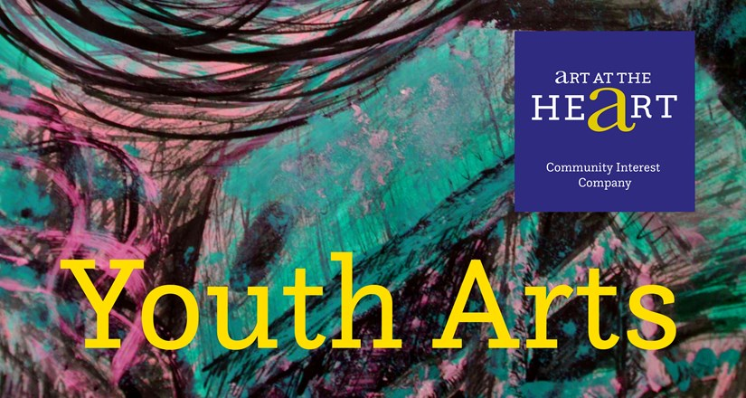 Youth Art Workshops & Taster Sessions