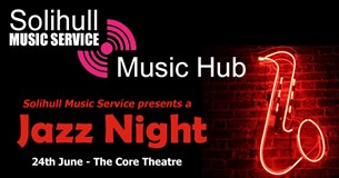 SMS Presents a Night of Jazz
