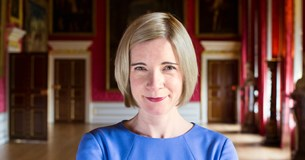 Lucy Worsley presents Queen Victoria