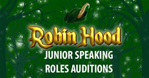 Pantomime Junior Speaking Role Auditions