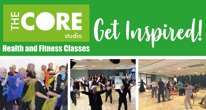 BLOG What have our fitness classes been up to?