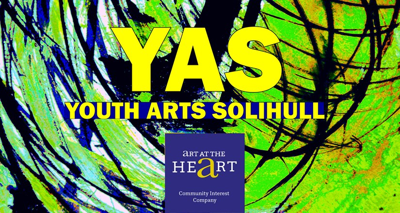 Youth Arts Solihull