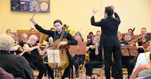 Solihull Symphony Orchestra Summer Concert