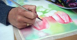 Art & Drawing Classes with Vicki Gorman