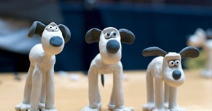 Make a Gromit - Aardman Model-Making Workshop