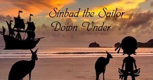 Sinbad the Sailor Down Under