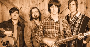 The Fortunate Sons: tribute to Creedence Clearwater Revival