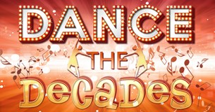 Dance The Decades
