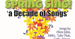 Spring Sing! 2021 - A Decade of Songs